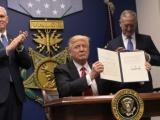 Lệnh cấm nhập cảnh của Tổng thống Mỹ Donald Trump 'thắng lớn'