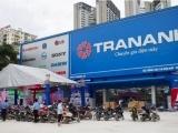 Giám sát thương vụ Thế giới di động mua lại chuỗi điện máy Trần Anh