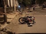 TP. HCM: Phát hiện hai thanh niên tử vong cạnh xe máy hư hỏng