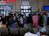 Bộ Giao thông Vận tải yêu cầu không tăng giá vé tàu, xe dịp Tết