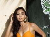 Mâu Thủy được báo chí bình chọn là thí sinh  có hình thể đẹp nhất Hoa Hậu Hoàn Vũ 2017