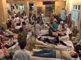 TP. HCM: 92 công nhân nhập viện, nghi bị ngộ độc thực phẩm