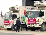 Đà Lạt ủng hộ hơn 40 tấn nông sản đến huyện đảo Trường Sa