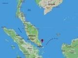 Chìm tàu cá, 11 ngư dân Việt Nam được cứu, 2 người mất tích