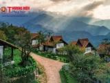 Ra mắt dự án Sapa Jade Hill – 'linh hồn ' của núi rừng Tây Bắc