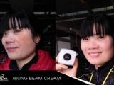 """""""Cơn sốt"""" loại bỏ nám da từ Mung Bean Cream Pizu"""
