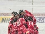 Bị ghi bàn phút 119, U23 Việt Nam vẫn là nhà vô địch trong lòng người hâm mộ