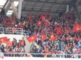 Cả nước rộn ràng trước trận chung kết lịch sử của U23 Việt Nam