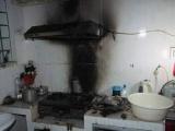 Vĩnh Phúc: Rò rỉ bình gas lúc rạng sáng, cả nhà thương vong
