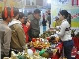 Hơn 300 gian hàng tham gia Hội chợ Xuân Đà Nẵng 2018
