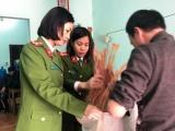 Hà Nội: Triệt phá cơ sở sử dụng chất tẩy trắng gân trâu, bò