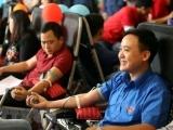 Ngày hội Chủ Nhật đỏ 2018 tiếp nhận gần 48.000 đơn vị máu