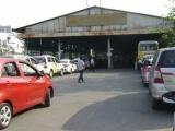 TP.HCM: Xe ô tô xếp hàng dài chờ kiểm định cuối năm