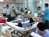 Bình Dương: Hàng trăm công nhân nhập viện, nghi ngộ độc thực phẩm