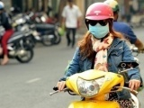 Dự báo thời tiết ngày 1/3: Bắc Bộ tăng nhiệt, Nam Bộ nắng nóng