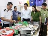 26.310 cơ sở vi phạm an toàn thực phẩm