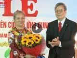 Lễ ra mắt CLB Nghiên cứu và ứng dụng Phật học Hoàng Hoa Thám