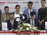 Midland trở thành đơn vị phân phối độc quyền dự án biệt thự đẳng cấp số 1 Nha Trang