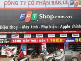 FPT Retail chính thức lên sàn HoSE, đạt giá trị vốn hoá 5.000 tỷ đồng