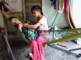 Không tiền mổ tim, người phụ nữ nghèo về nhà chờ… chết