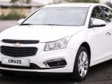 Gần 120.000 xe Chevrolet Cruze dính lỗi rò rỉ nhiên liệu