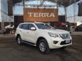 Nissan Terra 'chào' thị trường Đông Nam Á, chốt giá 650 triệu đồng