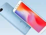 Xiaomi 'trình làng' Redmi 6 và Redmi 6A, giá từ 93 USD