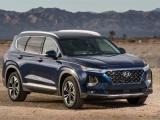 Hyundai Santa Fe 2019 chốt giá từ 25.500 USD tại Mỹ