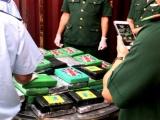 Khởi tố vụ 100 bánh cocain cập cảng ở Bà Rịa - Vũng Tàu