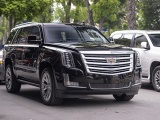 'Khủng long' Cadillac Escalade 2019 xuất hiện ở Hà Nội