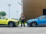Hyundai Kona chốt lịch ra mắt vào ngày 22/8