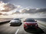 Toyota Camry 2019 nâng cấp trang bị, tiện nghi mới