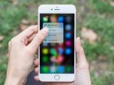 Apple có thể loại bỏ tính năng 3D Touch trên iPhone 2018