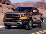 Ford Ranger 2019 về đại lý, giá hơn 900 triệu đồng