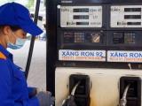 Tăng thuế bảo vệ môi trường đối với xăng dầu từ ngày 1/1/2019
