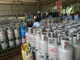Giá gas tại các tỉnh thành phía Nam tăng từ hôm nay