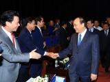 Thủ tướng chủ trì Hội nghị Tổng kết 30 năm thu hút vốn FDI tại Việt Nam