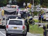 20 người tử vong trong vụ tai nạn giao thông tồi tệ nhất 9 năm ở Mỹ