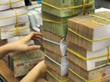 9 tháng đầu năm, ngân sách Nhà nước bội chi 26,8 ngàn tỷ đồng