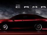 Toyota Camry 2018 đẹp ngỡ ngàng sắp ra mắt