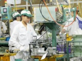 Vốn đầu tư nước ngoài trực tiếp vào Đông Nam Á bùng nổ