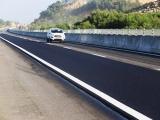 Cao tốc Đà Nẵng - Quảng Ngãi thu phí trở lại từ hôm nay