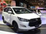 Toyota Innova tăng giá từ 23 - 40 triệu đồng tại Việt Nam
