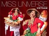 Công bố top 3 trang phục dân tộc cho Hoa hậu H'hen Niê tại Miss Universe 2018