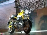 Honda đưa 'huyền thoại' Super Cub C125 và 'xe khỉ' Monkey về Việt Nam