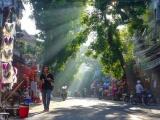 Dự báo thời tiết ngày 2/11: Hà Nội ngày nắng hanh, đêm rét