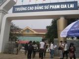 Trường CĐSP Gia Lai thiếu sinh viên nhưng thừa hơn 60 thạc sĩ, tiến sĩ