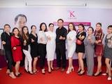 KimmyGroup tổ chức buổi đào tạo bán hàng đỉnh cao dành cho khách hàng phía Nam