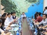 Cơn bão nguy hiểm hơn bão số 8 dự kiến đổ bộ vào Khánh Hòa vào cuối tuần này
