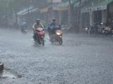 Dự báo thời tiết ngày 27/11: Nam Trung Bộ tiếp tục mưa dông mạnh